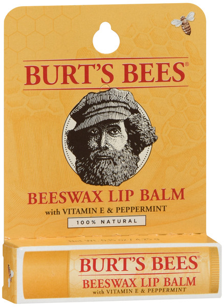 BURT'S BEES ORIGINAL BLISTER 0.15OZ
